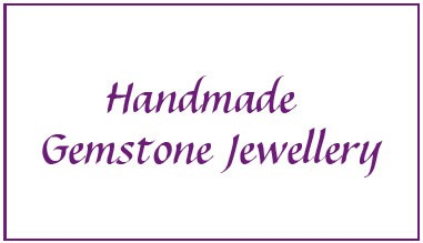 Hippy Chic - Handmade Genuine Gemstone Jewellery